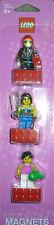 LEGO Female Magnet Set (852948)