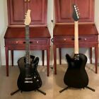 Falcon Electric Guitar By MacPherson Guitarworks for sale