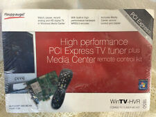 Hauppauge WinTV-HVR 1850 Combo TV Tuner MC-Kit and MCE remote PCI-E x1~Sealed