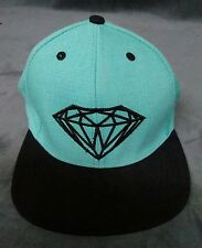 Diamond Supply Co. Hat with snap on back for adjustment  in great shape Besides