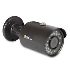 Q-See QCA8050B 1080P Weatherproof Day/Night Bullet Security Camera w/24 IR LEDs,
