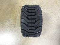 18X8.50-10 Carlisle Trac Chief Industrial Lug Tire 51S311 w/free stem 215/50-10