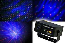 JB Systems Lounge Laser Sternenhimmel Water Wave + LED Licht Effekt - NEU