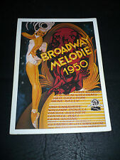 ZIEGFELD FOLLIES film card [Fred Astaire, Gene Kelly, Lucille Ball, Cyd Charisse