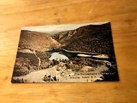 DIXVILLE NOTCH NH –SWITZERLAND OF AMERICA PC – White Mountains