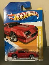 Hot Wheels Chevrolet Diecast Vehicles