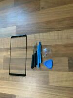 Samsung Galaxy Note 8 Front Glass Screen Replacement Repair Kit UK