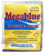 Megablue Laundry Soap (3 X 130g)