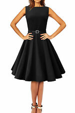 Unbranded Women's Special Occasion Sleeveless Dresses