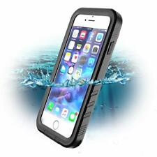 Waterproof Case Cover For Apple iPhone 7 8 Built-in Screen Protector