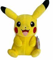 Pokemon PIKACHU Soft Plush 8 inch Toy Christmas Gift