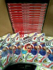 Super Mario Party (任天堂 switch , 2018) 全新原厂封装