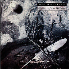 David Sylvian - Secrets of the Beehive - 1987 (CD) |21|