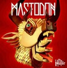 MASTODON - THE HUNTER NEW CD
