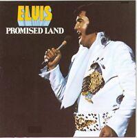 Elvis Presley - Promised Land [CD]