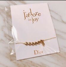 Dior J'adore Perfume VIP bracelet Ornament