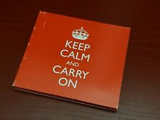 Keep Calm and Carry On (CD, 2011, 2 Discs, Somerset Entertainment)