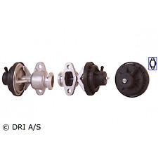 CONVERTITORE di Pressione Valvola EGR SEAT INCA 6k 1.7 D 1.9 SDI Leon 1m 1.9 SDI TDI 99-06