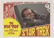 '18 Star Trek Original Series Captain's Collection Juan Ortiz TOS Lobby Card Set