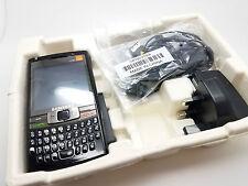 In scatola Samsung SGH i780-Nero (Sbloccato) Smartphone