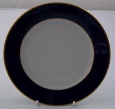 Villeroy & and Boch Heinrich ROYAL BLUE side / bread plate 16cm NEW