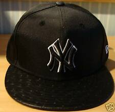 New York Yankees Illstic 2 Custom New Era Hat Cap 7 1/8