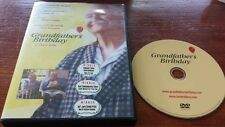 Grandfather's Birthday: A Short Film (DVD) Robert Prosky, Gayle Knutson indie