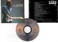 "ERIC CLAPTON ""The Cream Of"" (CD) 18 Titres 1994"
