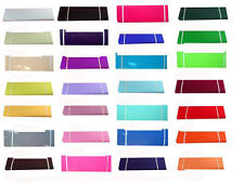 "54"" x 40 Yards Bolt Tulle Bridal Quality 100% Nylon 25 Colors Wedding Draping"