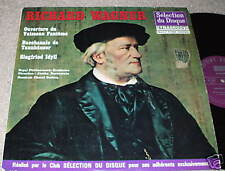 RCA READERS DIGEST FRENCH AUDIOPHILE LP RICHARD WANGER