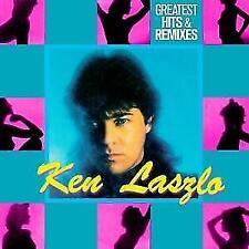 Greatest Hits & Remixes von Ken Laszlo (2017)