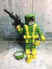 Marvel Minimates HYDRA AGENT SOLDIER Wave 29 Loose X-Men Avengers