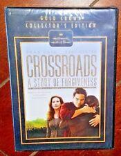 Hallmark Hall of Fame: Crossroads - A Story of Forgiveness (DVD, 2007)