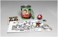 Home Alone 1-5 DVD/Blu Ray, 2015, 7-Disc Set, Ultimate Collectors Edition