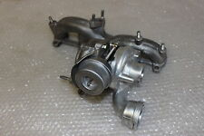 Turbolader Seat Alhambra VW Sharan Polo Ford Galaxy 1.9 TDI 130 PS 150 PS V40