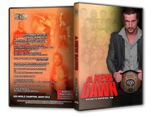 ROH Wrestling: A New Dawn DVD, Adam Cole reDRagon  Matt Taven Jay Lethal