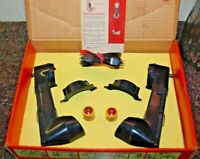 Vintage 1954 Remco Handiphone Intercom Set  - Tested and works great!