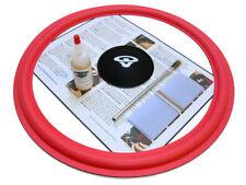"Cerwin Vega 15"" Flat Speaker Foam Surround Repair Kit + dust cap - 1CV15F-Comp"