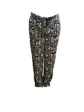 17db9a6492 Betty Boop Women s Sleepwear Plush Fleece Lounge Pajama Sleep Pants Leopard  M