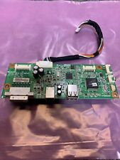 Dell 3007WFP Interface & Card Reader Boards 6832166100p03