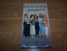 Steel Magnolias VHS 1990