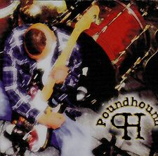 POUNDHOUND:MASSIVE GROOVES/KINGS X