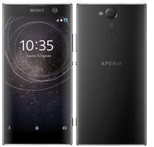 """Sony Xperia XA2 H3113 4G 5.2"""" Smartphone 32GB Unlocked Sim-Free - *Black* B"""