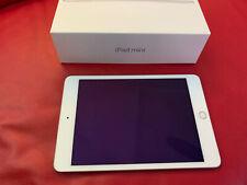 """Apple iPad mini 5 (7,9"""") 64 GB Wi-Fi - Silver ,Neuwertig"""