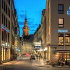 2T Hotel Gutschein Hilton Dresden 1 Person   Wellness & Entspannen   Städtetrip