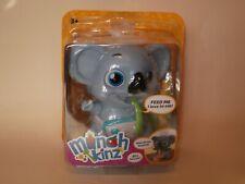 MunchKinz Kiwi Koala Interactive Pet