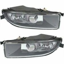 2012 2013 Fits For VW New Beetle Fog Light Pair Right & Left Side