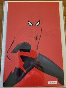 Spider-Man: Sins of Norman Osborne #1 NM NYCC negative space variant JTC 🔥🔥🔥