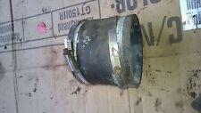 Tuyau Refroidisseur TURBO enlevé depuis FORD IVECO 75-e-15 NOUVEAU pour de