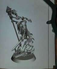 Guardian of Souls - Nighthaunt - Age of Sigmar